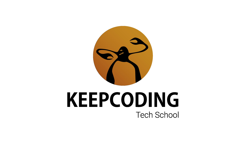 Logo KeepCoding