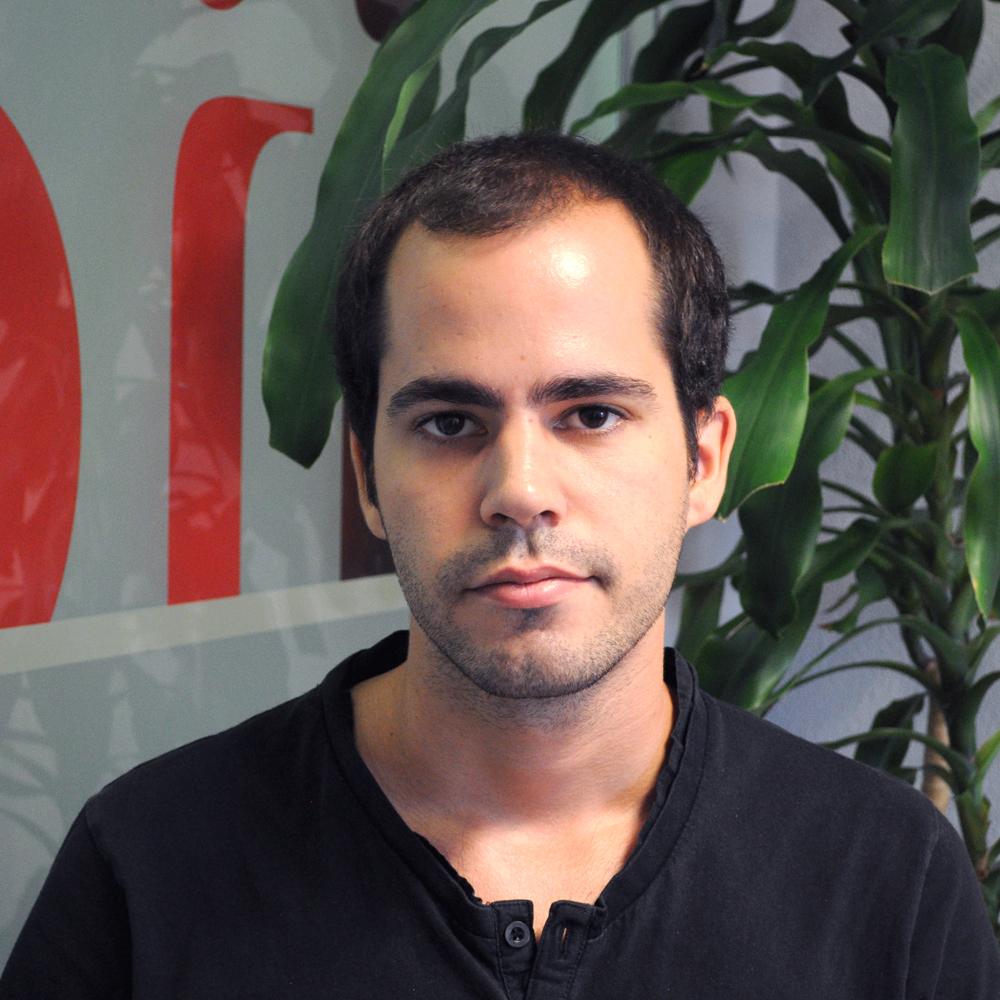 Rubén Mínguez Rodríguez